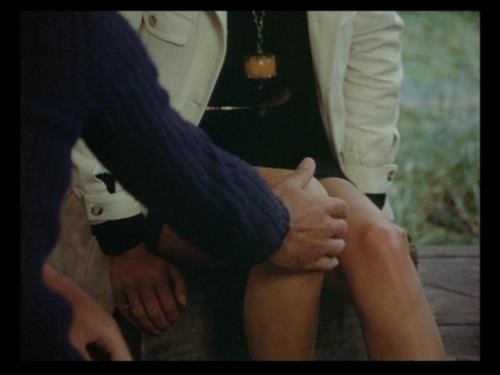 Claire's Knee (1970, dir. Eric Rohmer)