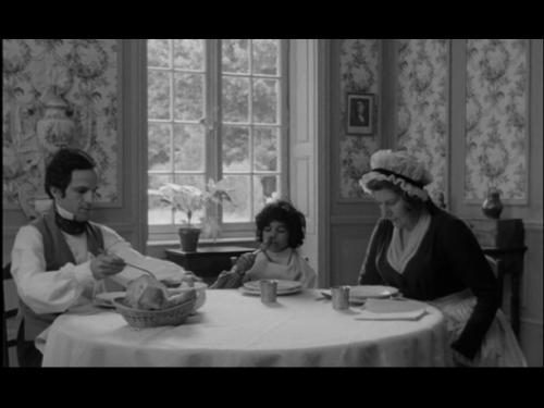 The Wild Child (1970, dir. François Truffaut)