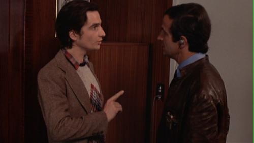 Day For Night (1973, dir. François Truffaut)