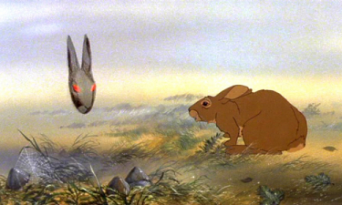 Watership Down (1978, directed by Martin Rosen)