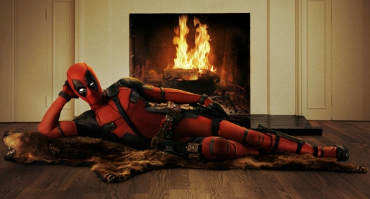 Plus, this movie needed more Deadpool! (Note: Deadpool is not in X-Men: Apocalypse.)
