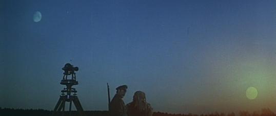 Dersu Uzala (dir. by Akira Kurosawa)