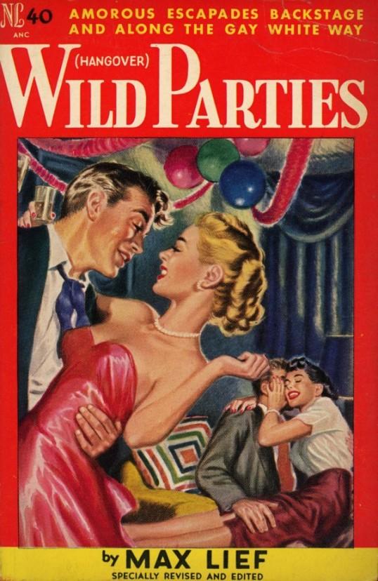 wild parties
