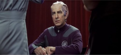 Galaxy Quest (1999, directed by Dean Parisot)