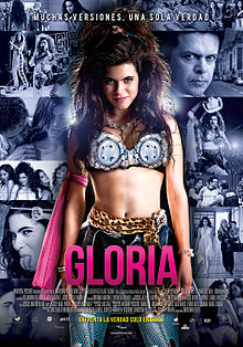 Gloria_(2014_Film_Poster)