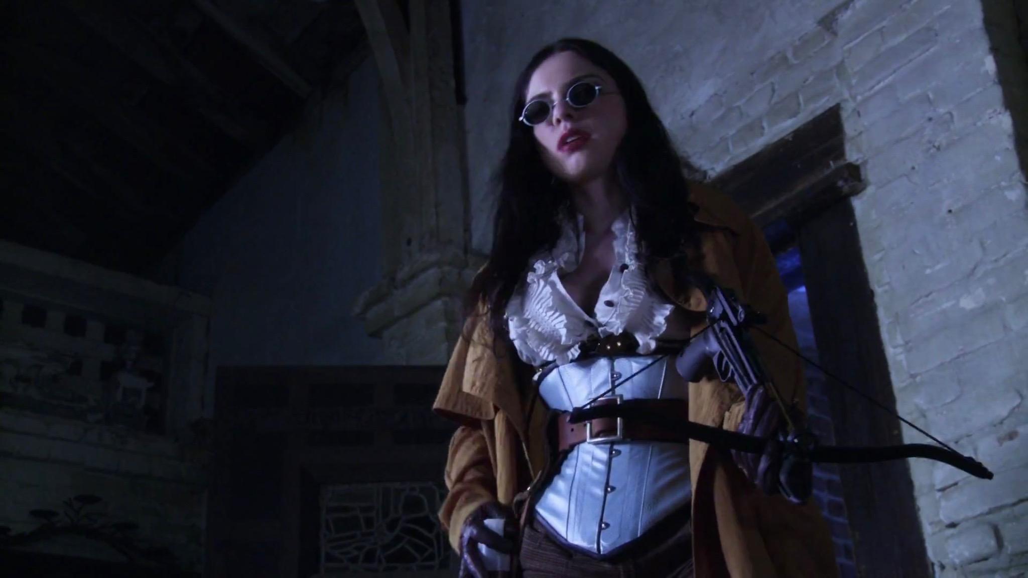 Erotic vampires of beverley hills