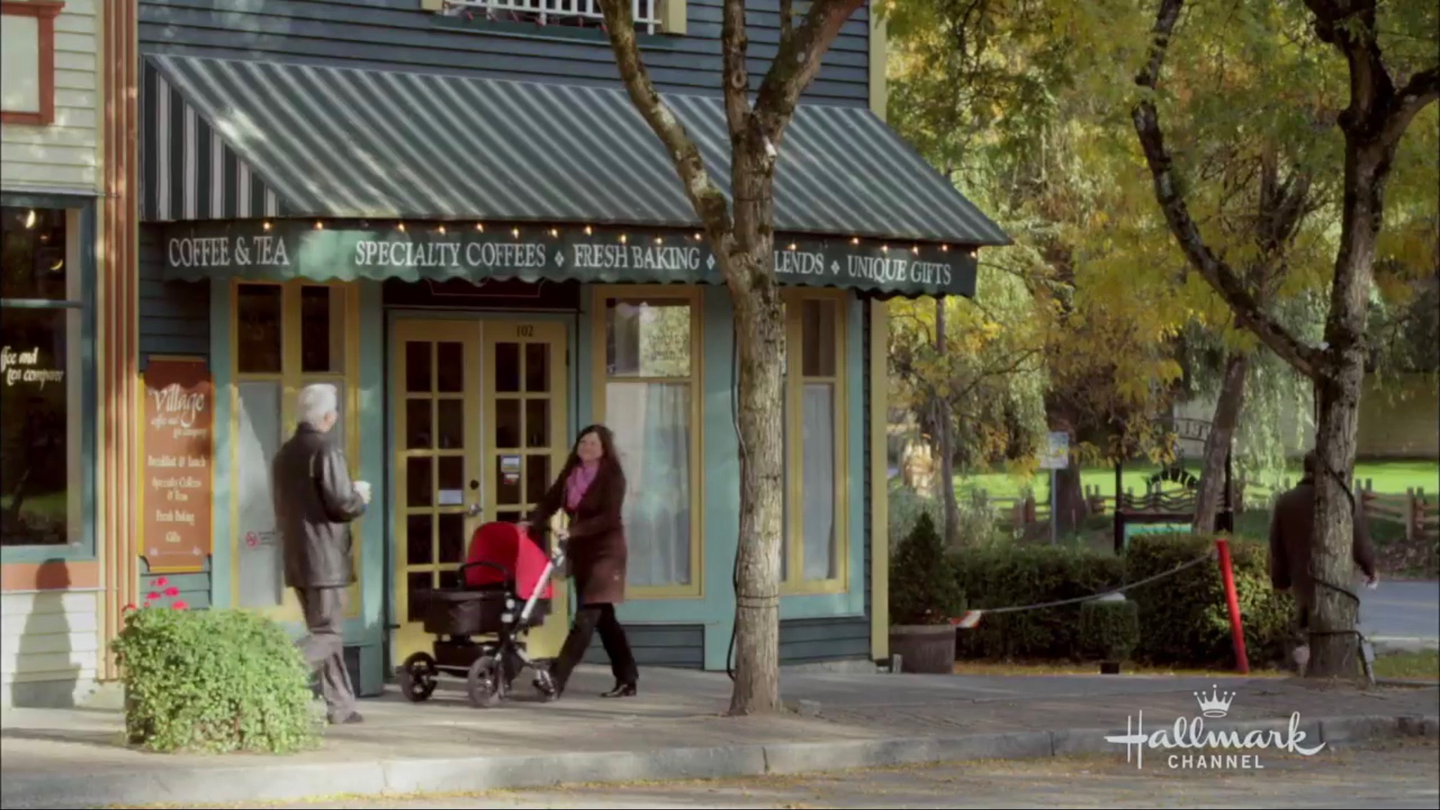 Hallmark Review: June in January (2014, dir. Mark Griffiths ...