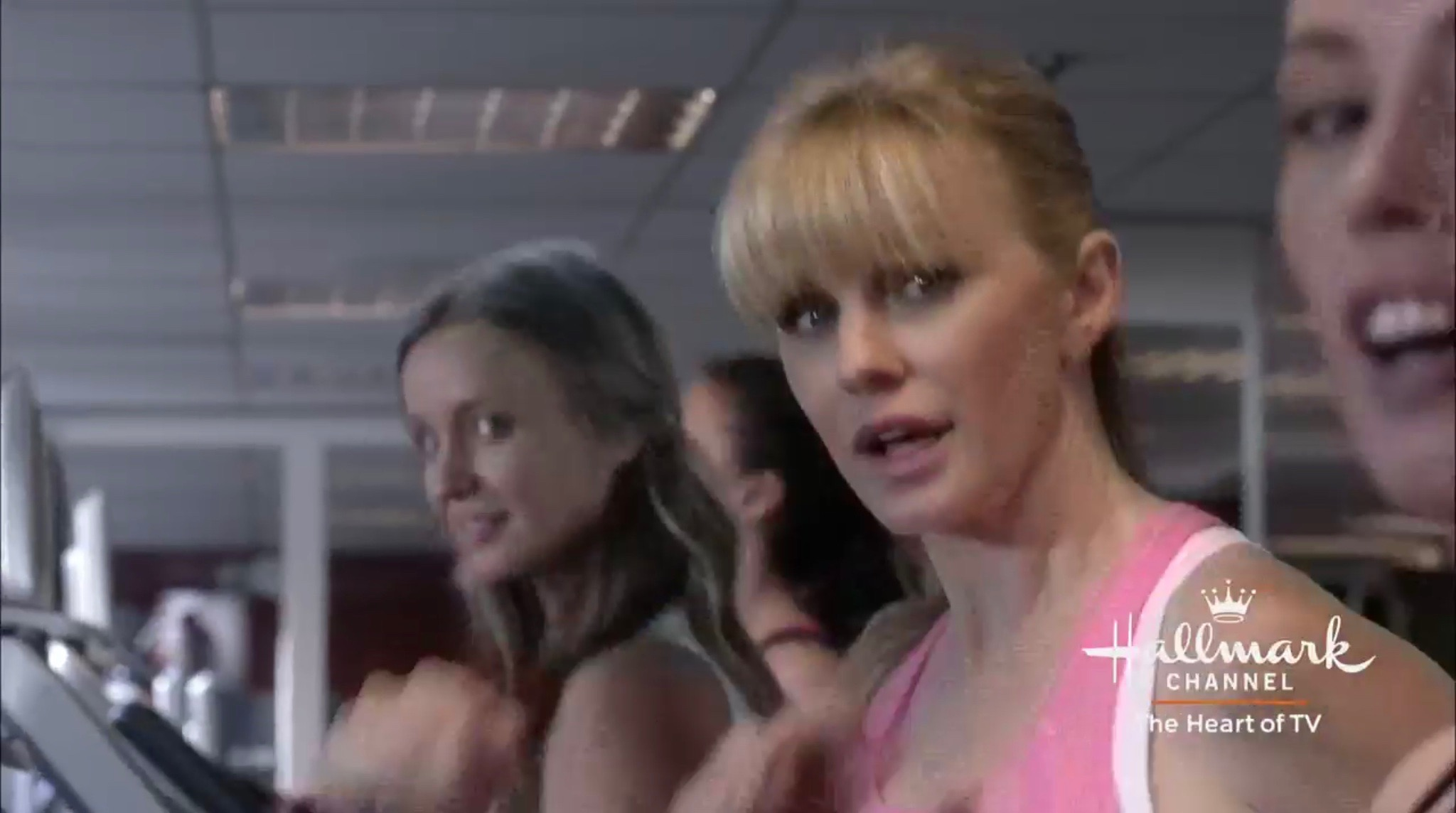 Marg Helgenberger Hot clip Suzanne Bertish,Yana Gupta
