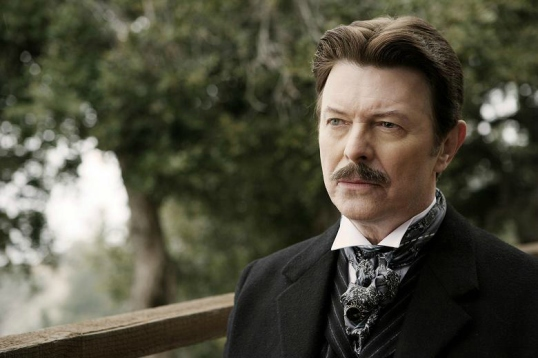The Prestige - David Bowie