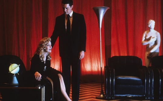 Twin Peaks: Fire Walk With Me (1992, directed by David Lynch)
