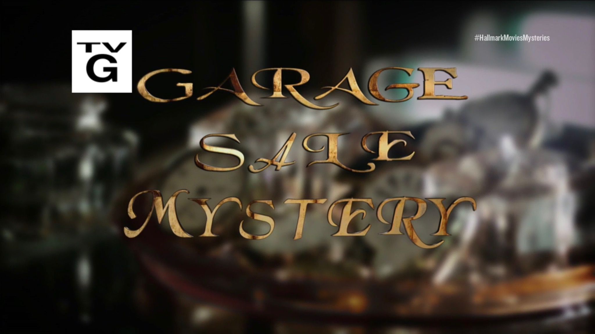 Garage Sale Mystery The Beach hallmark review: garage sale mystery: guilty until proven