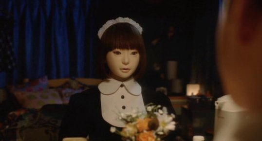 Air Doll (2009, dir. Hirokazu Koreeda)