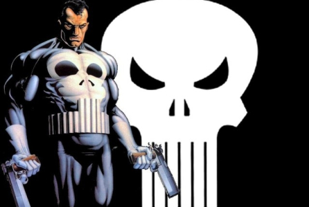 Marvel's Punisher