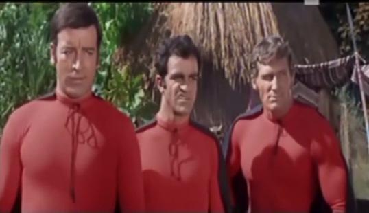 Supermen (1970, dir. Bitto Albertini)
