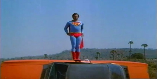 Superman (1987, dir. B. Gupta)