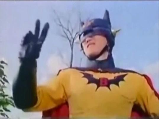 Star Jjangga II: Super Betaman, Majingga V (1990, dir. Yeong-han Kim)