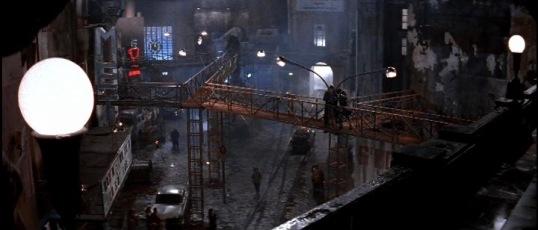 Highlander II: The Quickening (1991, dir. Russell Mulcahy)