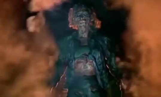 Lady Terminator (1989, dir. H. Tjut Djalil)