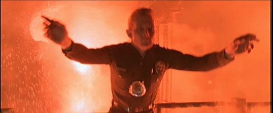 Terminator 2: Judgment Day (1991, dir. James Cameron)