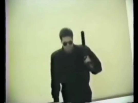 The Terminator (1991, dir. Ben Hernandez)
