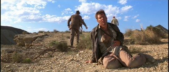 Indiana Jones and the Last Crusade (1989, dir. Steven Spielberg)