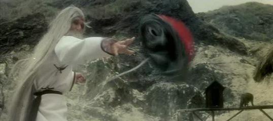 Master of the Flying Guillotine (1976, dir. Yu Wang)