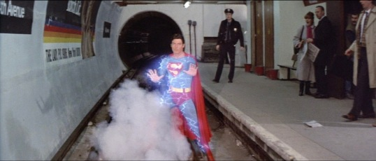 Superman IV: The Quest for Peace (1987, dir. Sidney J. Furie)
