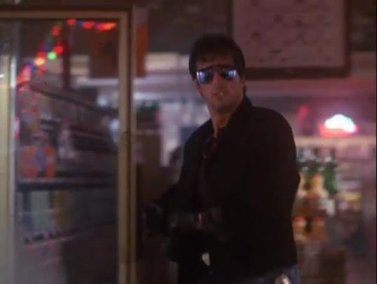 Cobra (1986, dir. George P. Cosmatos)