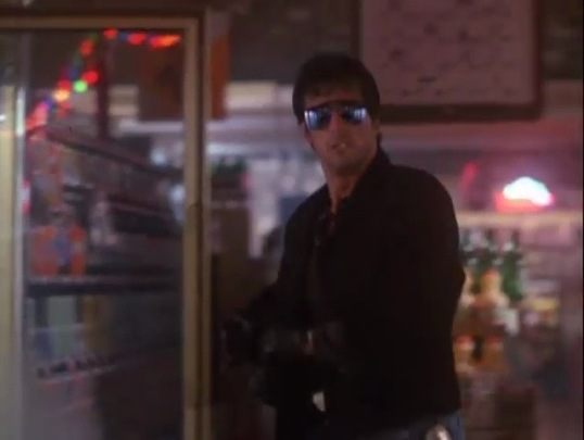 Cobra (1986, dir. George P. Cosmatos)