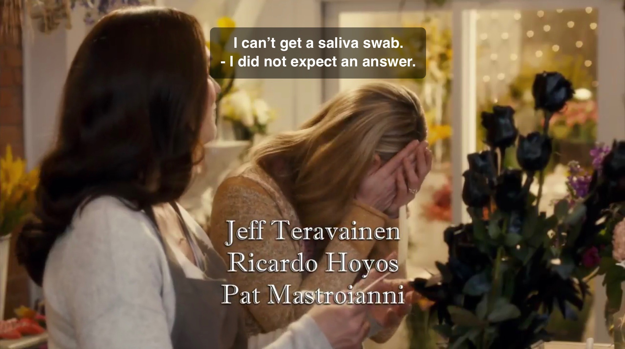 flower shop mystery snipped in the bud ending