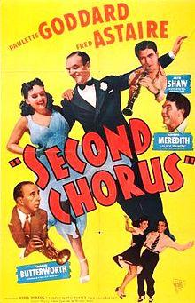 Second_Chorus_poster