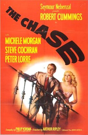 The_Chase_1946_poster