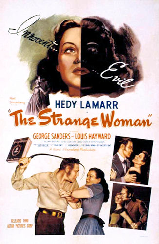 The_Strange_Woman_1946_poster