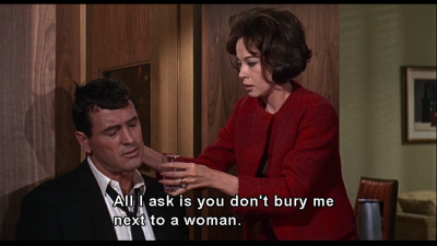 A Very Special Favor (1965, dir. Michael Gordon)