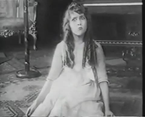 The Poor Little Rich Girl (1917, dir. Maurice Tourneur)