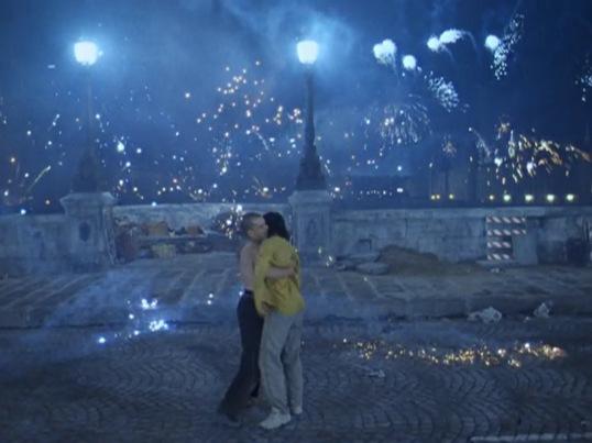 The Lovers on the Bridge (1991, dir. Leos Carax)
