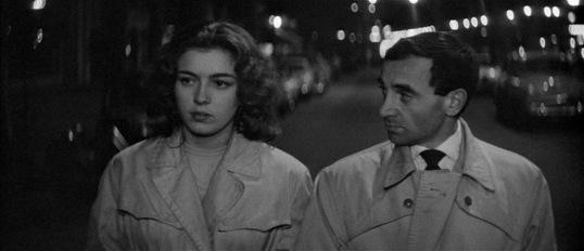 Shoot The Piano Player (1960, dir. François Truffaut)