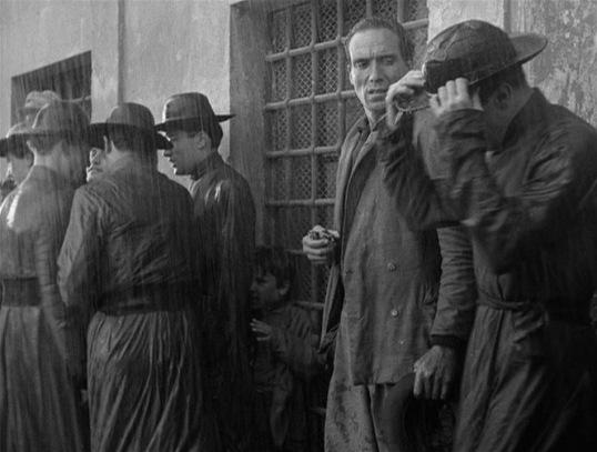 Bicycle Thieves (1948, dir. Vittorio De Sica)