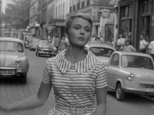 Breathless (1960, dir. Jean-Luc Godard)