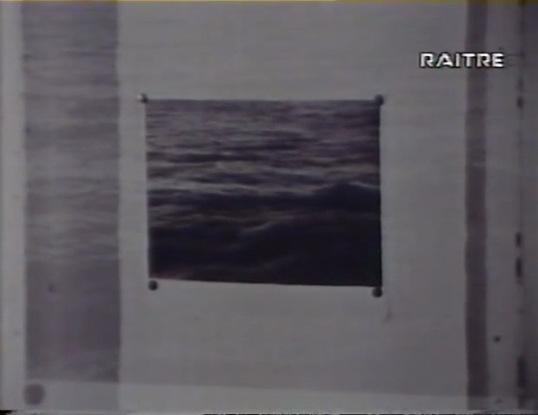 Wavelength (1967, dir. Michael Snow)