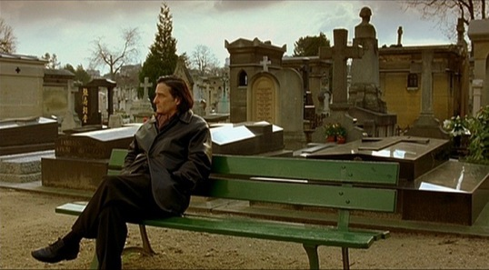 What Time Is It There? (2001, dir. Ming-liang Tsai)