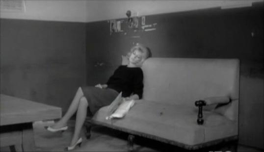 L'Avventura (1960, dir. Michelangelo Antonioni)