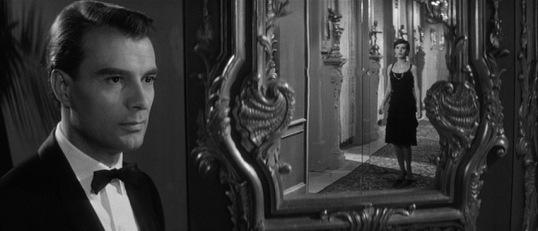 Last Year at Marienbad (1961, dir. Alain Resnais)