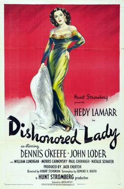 Dishonored_Lady_poster