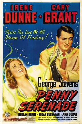 Penny_Serenade_1941_Poster