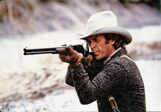 Steve McQueen in Tom Horn (1980)