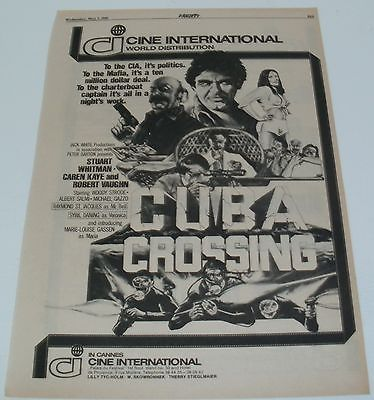 STUART-WHITMAN-CUBA-CROSSING-MOVIE-ADVERT-FULL-PAGE