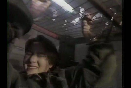 Death Powder (1986, dir. Shigeru Izumiya)