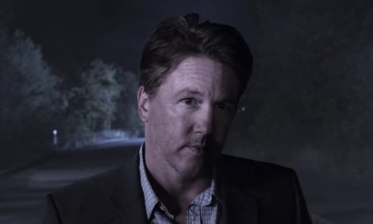Lochlyn Munro, the patron saint of Canadian-produced Lifetime melodrama and co-star of Where's My Baby?