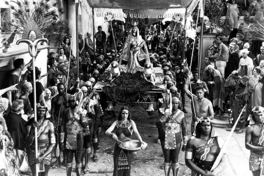 Cleopatra (1934)
